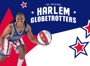 Harlem Globetrotters: 2019 Fan Powered World Tour