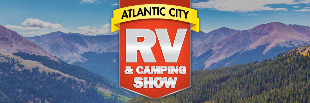 Atlantic City RV & Camping Show 2019