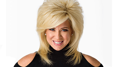 Theresa Caputo Live !   The Experience