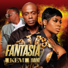 Fantasia and Kem with Special Guest Avant