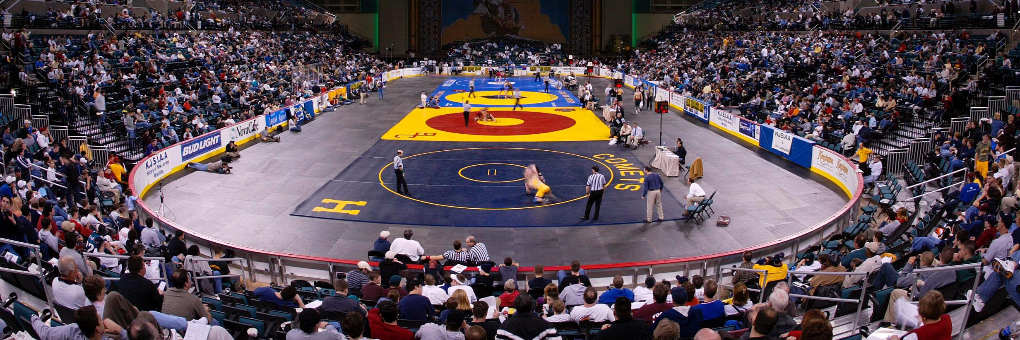 NJ State High School Wrestling Championships