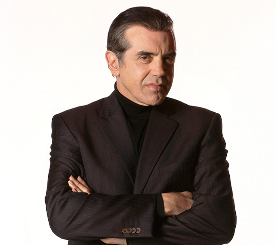 A Bronx Tale featuring Chazz Palminteri
