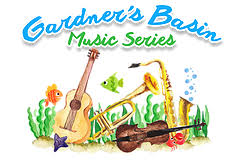 Gardner's Basin Music Series