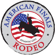 40 th Annual American Finals Rodeo