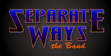 Separate Ways The Band - Journey