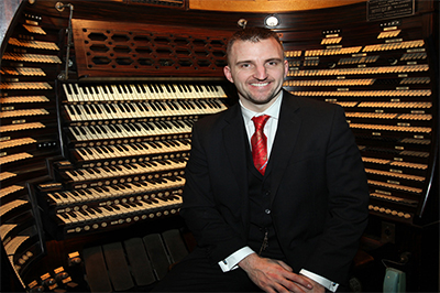 Boardwalk Hall Pipe Organ Tour