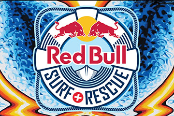 Red Bull Surf & Rescue