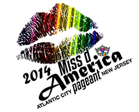 2014 Miss'd America Pageant