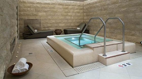Qua spa atlantic city qua spa ac caesars atlantic city spa for Pool trade show atlantic city