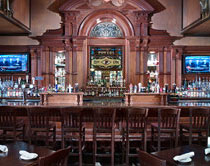 Blog: Dining Irish Pub