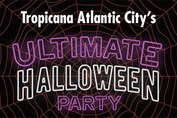 Tropicana's Ultimate Halloween Party