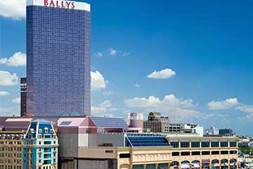 Bally's Holiday Package