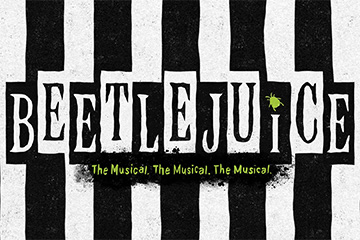 Beetlejuice The Musical, The Musical, The Musical