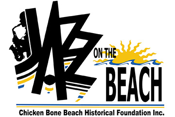 Jazz on the Beach - Chicken Bone Beach Historical Foundation, Inc.