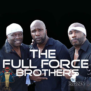 The Full Force Brothers