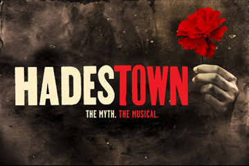 Hadestown The Myth The Musical