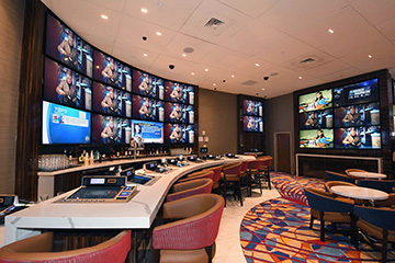 Hard Rock Atlantic City Sportsbook