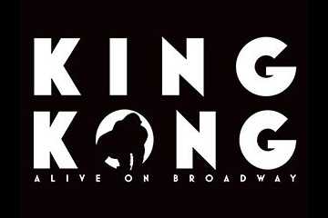 King Kong Alive on Broadway