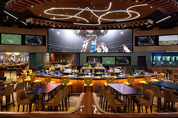 Moneyline Sportsbook Borgata