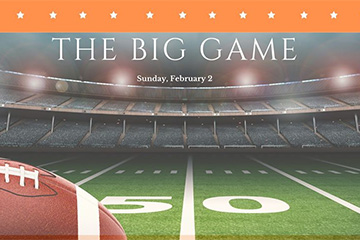 The Big Game - Tennessee Avenue Beer Hall