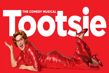Tootsie the Comedy Musical