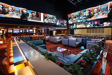 Tropicana Sportsbook