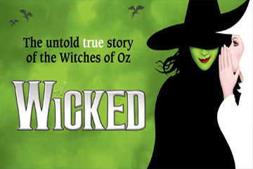 Wicked Night - The Untold True Story of the Witches of Oz