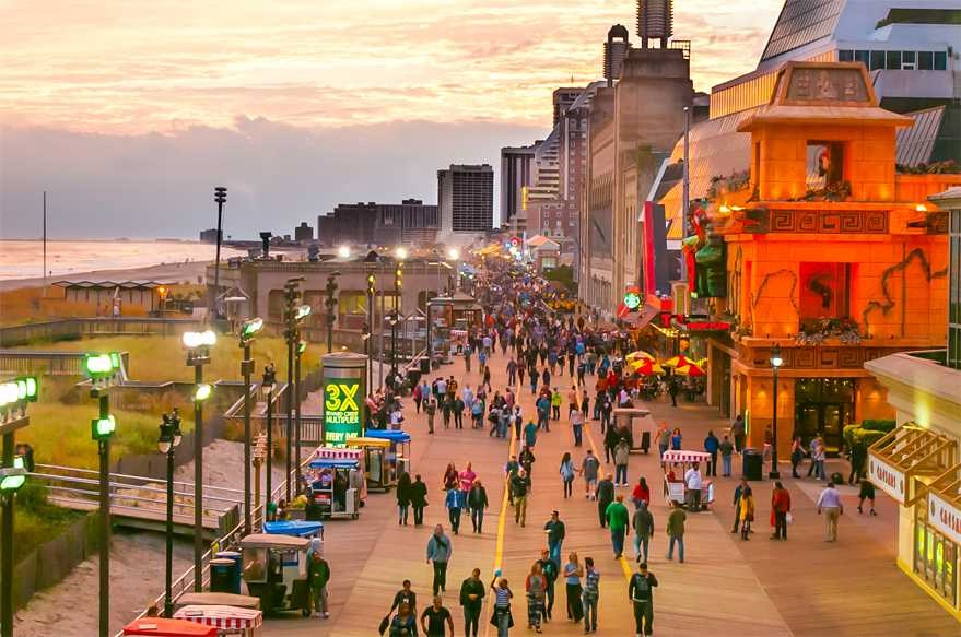 best place to hook up in atlantic city Us new york features top nightlife hot spots in atlantic city top nightlife days in the casinos or if you should just rest up for these locations.