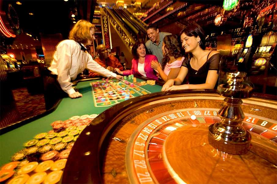 on line casino pauma