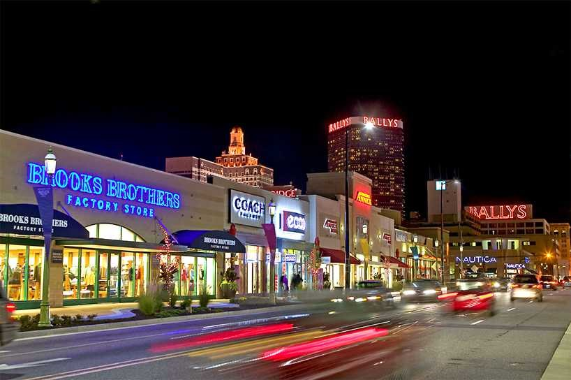 Atlantic City Nightlife - Best Clubs in Atlantic City