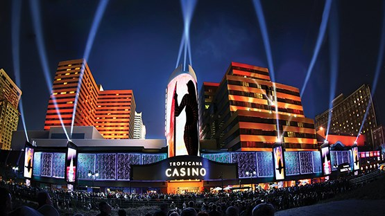 Tropicana hotel casino atlantic city nj igt fl