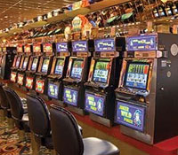 Find best slot machine