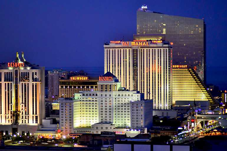 Atlantic City vacation packages from CheapOair make it easy to book your whole vacation in just one step. You can even book your hotel and car together for even more savings. Cheap Atlantic City vacations have never been this affordable or easy to book.