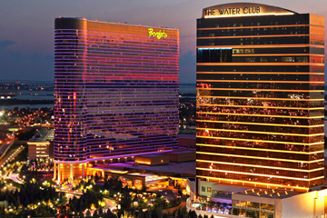 Hello Summer Borgata Hotel Casino & Spa Package