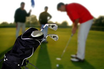 2-Day Golf and Irish Pub Super Saver Package