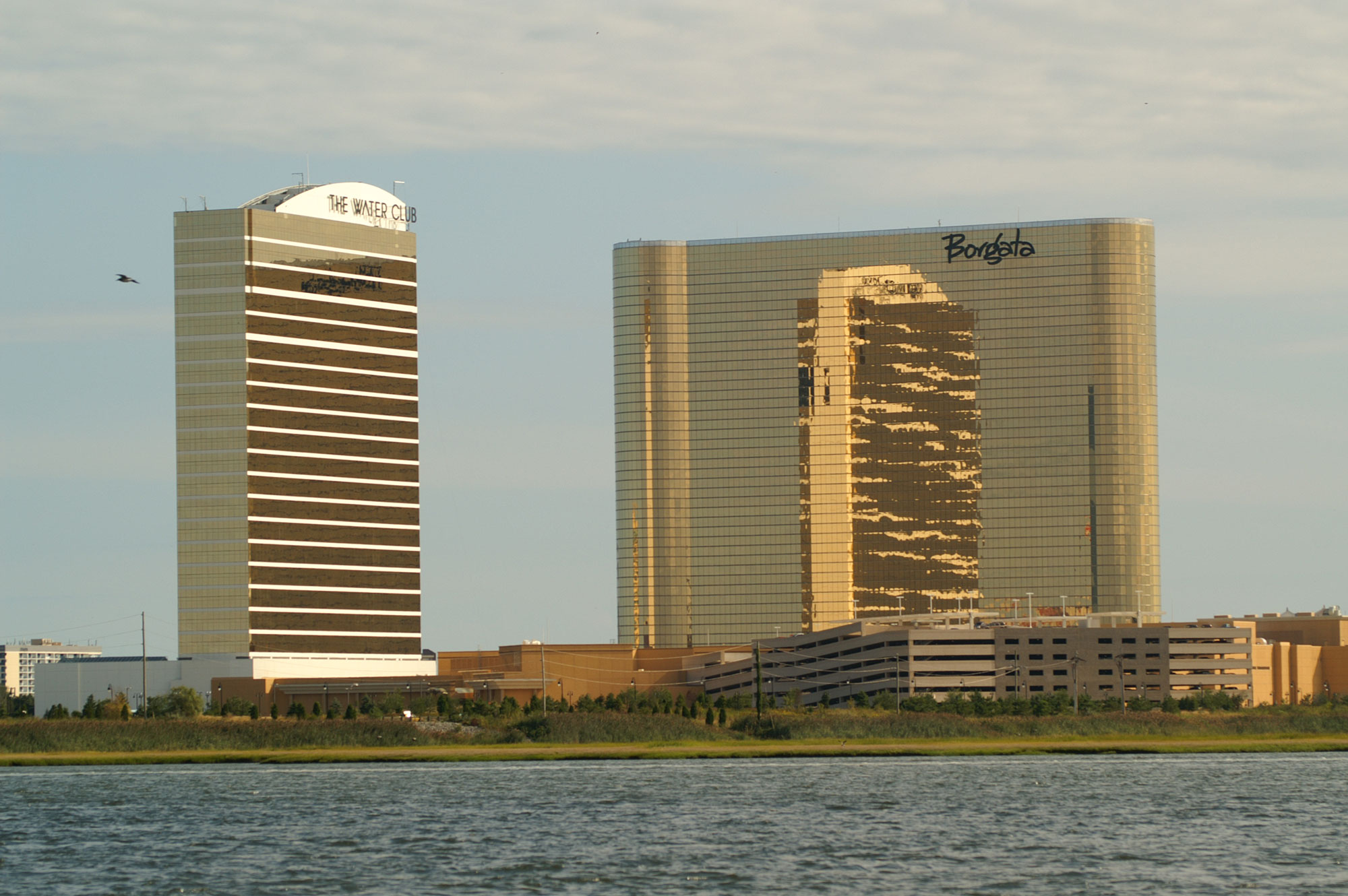 borgata casino atlantic city