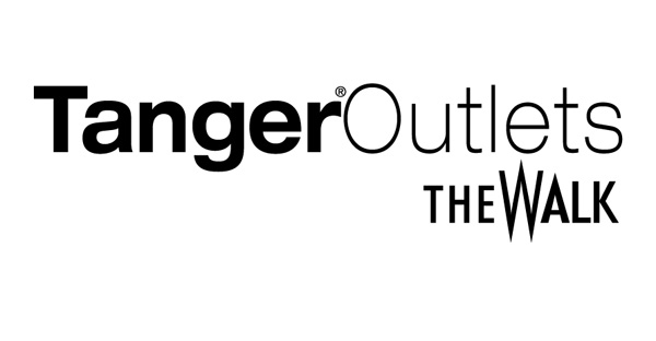 tanger outlets - the walk