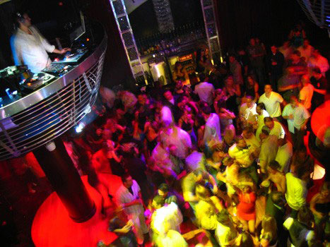 Providence nighclubs at tropicana casino top 10 largest casinos in the world 2013