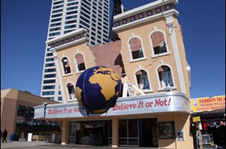 Ripley's Believe It Or Not! Museum