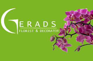 Gerad's Exclusive Floral Services, Inc.