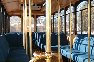 Atlantic City Trolley Tours Wine Tasting