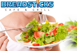 Breadsticks Café & Grill