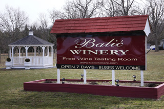 Balic Winery