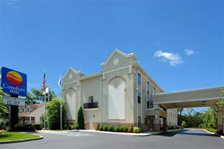 Comfort Inn & Suites - Absecon