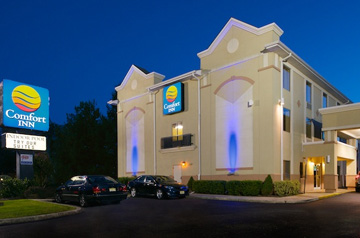 Comfort Inn - Atlantic Ctiy Absecon