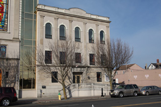 Dante Hall Theater of the Arts