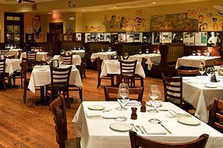Mexican Restaurant Tropicana Atlantic City