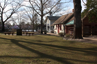 Historic Smithville - Village Greene