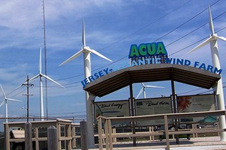 Wind Farms @  Atlantic County Utilities Authority