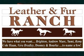 Leather & Fur Ranch